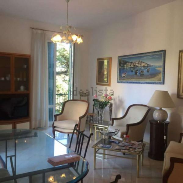 Appartamento in vendita a Chiavari, Centro Storico, 110 mq - Foto 5