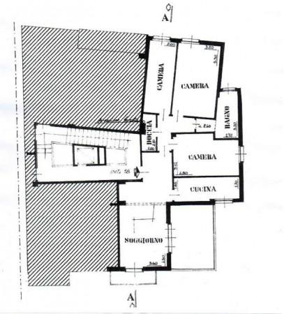 Appartamento in vendita a Chiavari, Centro Storico, 110 mq - Foto 12