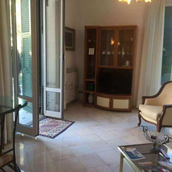 Appartamento in vendita a Chiavari, Centro Storico, 110 mq - Foto 4