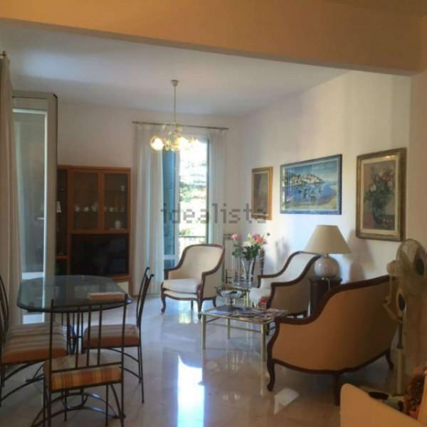 Appartamento in vendita a Chiavari, Centro Storico, 110 mq - Foto 6