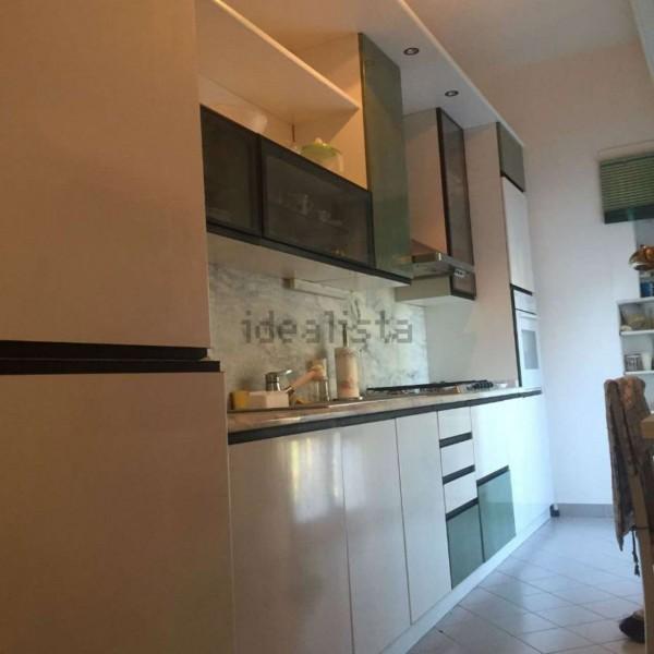 Appartamento in vendita a Chiavari, Centro Storico, 110 mq - Foto 10