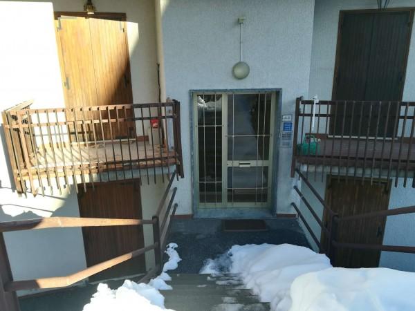 Appartamento in vendita a Roburent, San Giacomo, 60 mq - Foto 6
