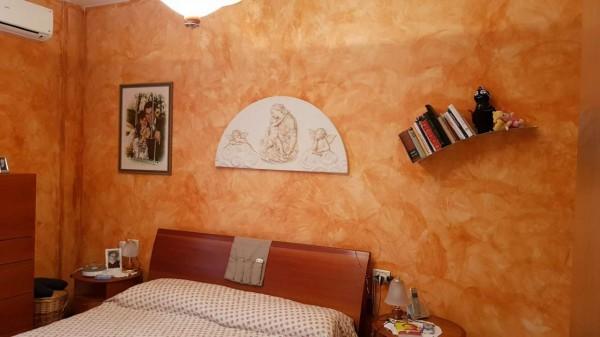 Appartamento in vendita a Muggiò, San Carlo, Con giardino, 88 mq - Foto 12