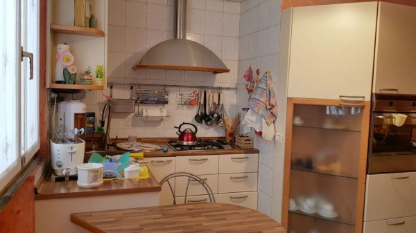 Appartamento in vendita a Muggiò, San Carlo, Con giardino, 88 mq - Foto 13