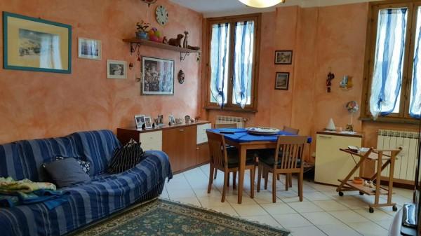 Appartamento in vendita a Muggiò, San Carlo, Con giardino, 88 mq - Foto 17