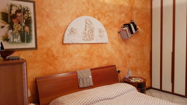 Appartamento in vendita a Muggiò, San Carlo, Con giardino, 88 mq - Foto 10