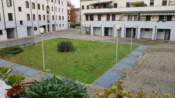 Appartamento in vendita a Muggiò, San Carlo, Con giardino, 88 mq - Foto 5