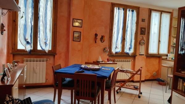 Appartamento in vendita a Muggiò, San Carlo, Con giardino, 88 mq - Foto 16
