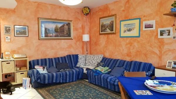 Appartamento in vendita a Muggiò, San Carlo, Con giardino, 88 mq - Foto 14