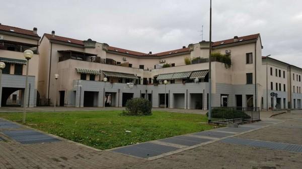 Appartamento in vendita a Muggiò, San Carlo, Con giardino, 88 mq - Foto 4