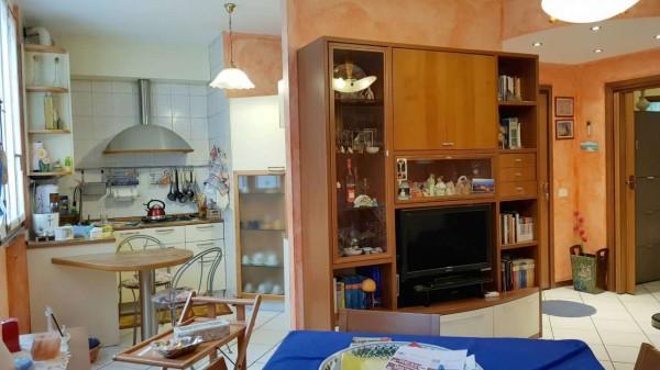 Appartamento in vendita a Muggiò, San Carlo, Con giardino, 88 mq - Foto 15