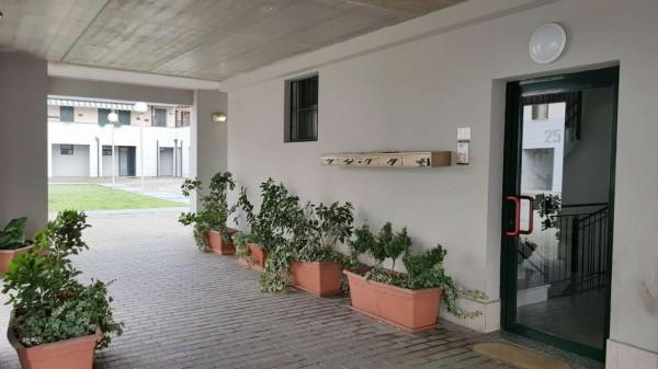 Appartamento in vendita a Muggiò, San Carlo, Con giardino, 88 mq - Foto 18