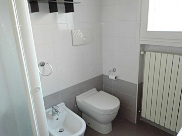 Appartamento in vendita a Vedano al Lambro, Parco, 113 mq - Foto 15