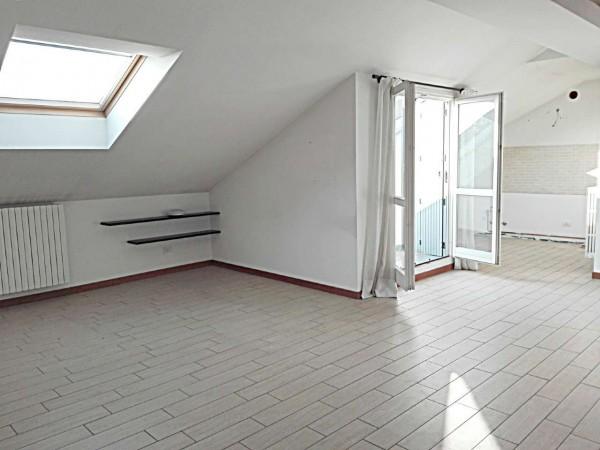 Appartamento in vendita a Vedano al Lambro, Parco, 113 mq - Foto 20