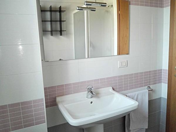Appartamento in vendita a Vedano al Lambro, Parco, 113 mq - Foto 16