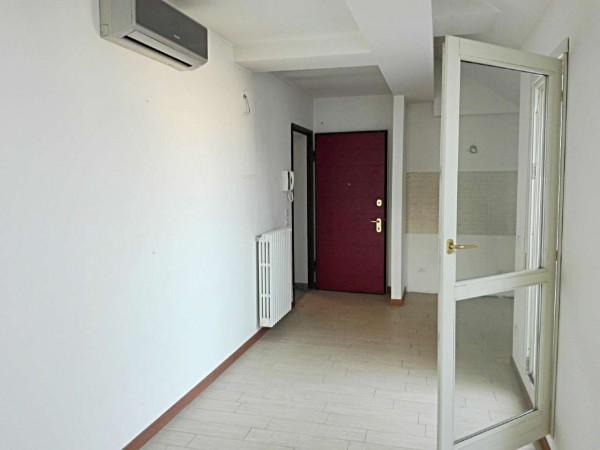 Appartamento in vendita a Vedano al Lambro, Parco, 71 mq - Foto 22
