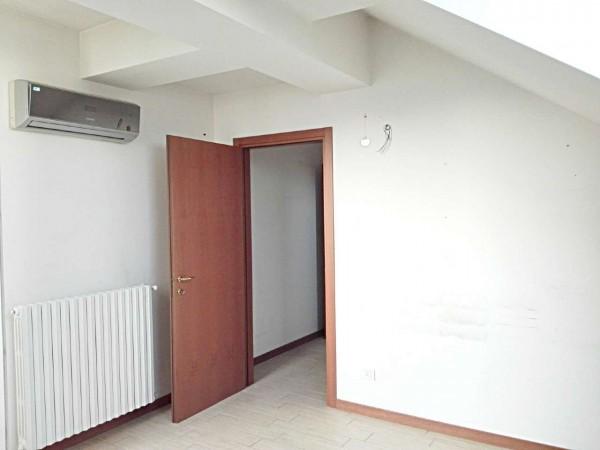 Appartamento in vendita a Vedano al Lambro, Parco, 71 mq - Foto 14