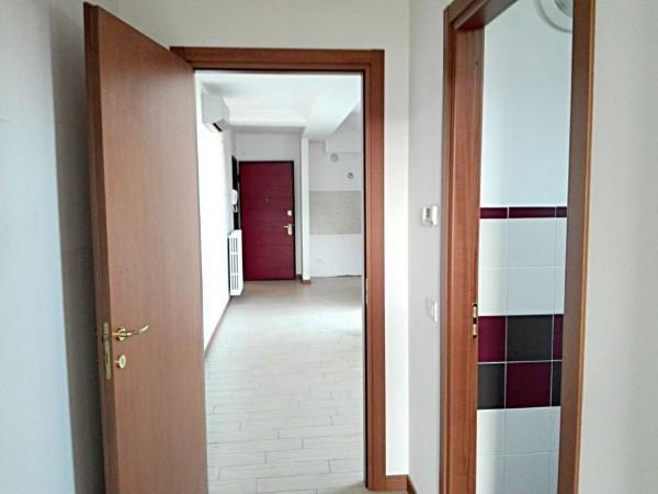 Appartamento in vendita a Vedano al Lambro, Parco, 71 mq - Foto 21