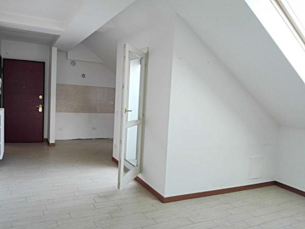 Appartamento in vendita a Vedano al Lambro, Parco, 71 mq - Foto 10