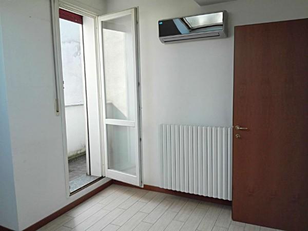 Appartamento in vendita a Vedano al Lambro, Parco, 71 mq - Foto 12