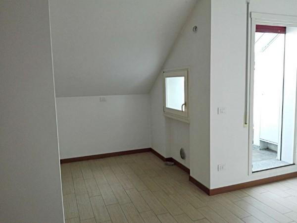 Appartamento in vendita a Vedano al Lambro, Parco, 71 mq - Foto 20