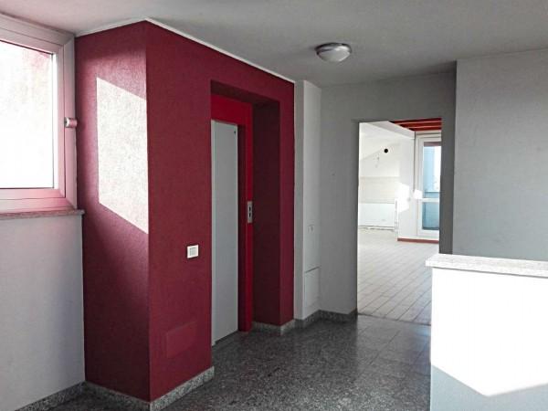 Appartamento in vendita a Vedano al Lambro, Parco, 71 mq - Foto 5
