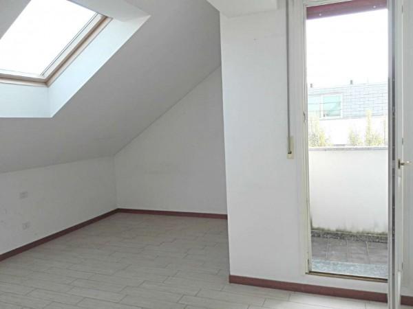 Appartamento in vendita a Vedano al Lambro, Parco, 71 mq - Foto 11