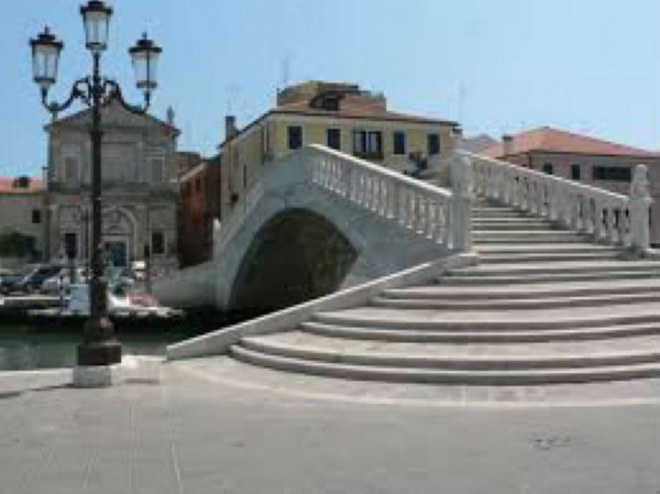 Appartamento in vendita a Chioggia, 30 mq - Foto 5