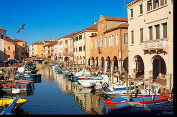 Appartamento in vendita a Chioggia, 30 mq - Foto 7