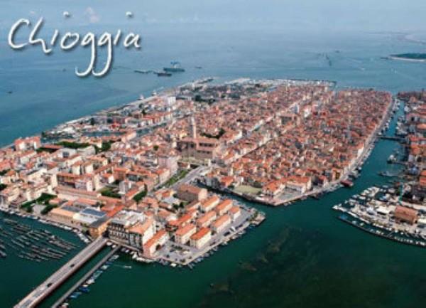 Appartamento in vendita a Chioggia, 30 mq - Foto 6