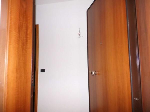 Appartamento in vendita a Forlì, Buscherini, Con giardino, 73 mq - Foto 12
