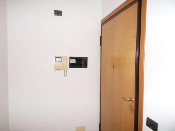 Appartamento in vendita a Forlì, Buscherini, Con giardino, 73 mq - Foto 32