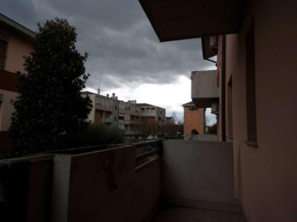 Appartamento in vendita a Forlì, Buscherini, Con giardino, 73 mq - Foto 10