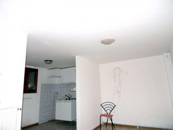 Appartamento in vendita a Forlì, Buscherini, Con giardino, 73 mq - Foto 17