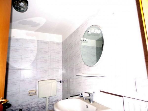 Appartamento in vendita a Forlì, Buscherini, Con giardino, 73 mq - Foto 19