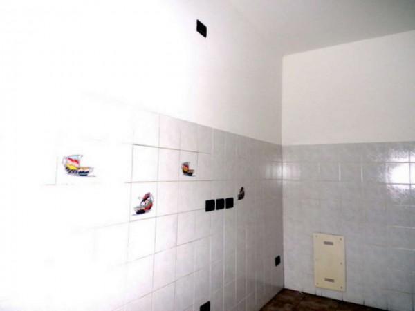 Appartamento in vendita a Forlì, Buscherini, Con giardino, 73 mq - Foto 28