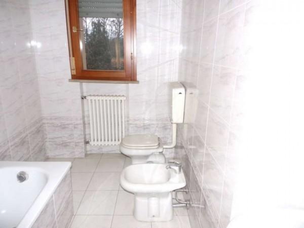 Appartamento in vendita a Forlì, Buscherini, Con giardino, 73 mq - Foto 24
