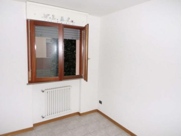 Appartamento in vendita a Forlì, Buscherini, Con giardino, 73 mq - Foto 25