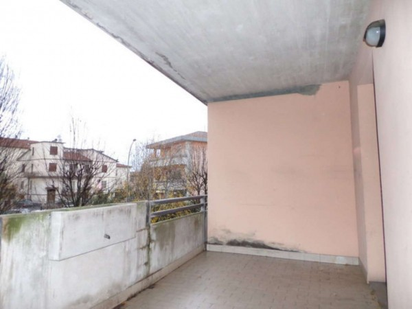 Appartamento in vendita a Forlì, Buscherini, Con giardino, 73 mq - Foto 29