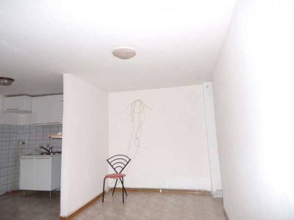 Appartamento in vendita a Forlì, Buscherini, Con giardino, 73 mq - Foto 16
