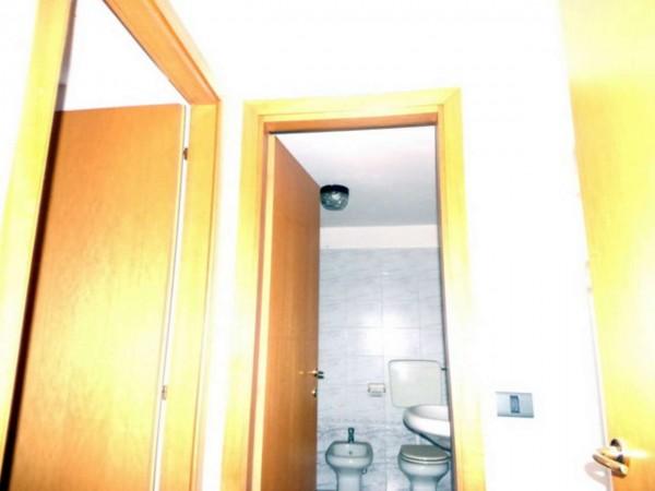 Appartamento in vendita a Forlì, Buscherini, Con giardino, 73 mq - Foto 21