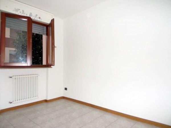 Appartamento in vendita a Forlì, Buscherini, Con giardino, 73 mq - Foto 8