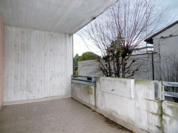 Appartamento in vendita a Forlì, Buscherini, Con giardino, 73 mq - Foto 33