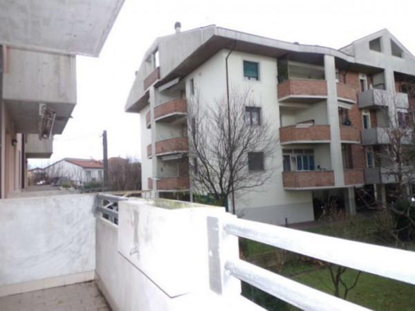 Appartamento in vendita a Forlì, Buscherini, Con giardino, 73 mq - Foto 26
