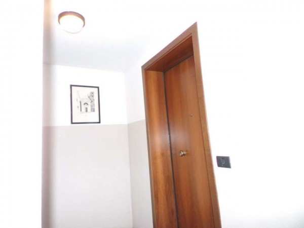 Appartamento in vendita a Forlì, Buscherini, Con giardino, 73 mq - Foto 14