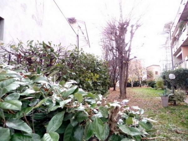 Appartamento in vendita a Forlì, Buscherini, Con giardino, 73 mq
