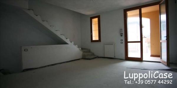 Appartamento in vendita a Monteriggioni, Con giardino, 110 mq - Foto 13