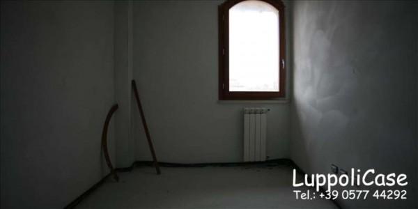 Appartamento in vendita a Monteriggioni, Con giardino, 110 mq - Foto 5