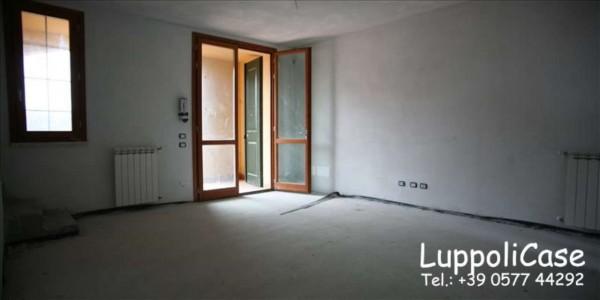Appartamento in vendita a Monteriggioni, Con giardino, 110 mq - Foto 10