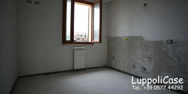Appartamento in vendita a Monteriggioni, Con giardino, 110 mq - Foto 12